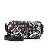 Tyler Rodan™ Bloom Print Bloomfield Flap Mini Crossbody