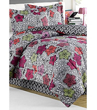 Betsi 4-pc. Comforter Set by LivingQuarters