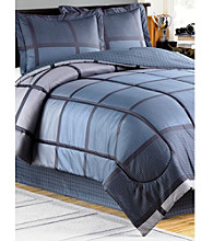 St. Tropez 4-pc. Comforter Set by LivingQuarters