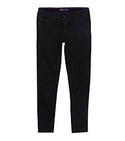 Levis'® Girls' 7-16 Lana Denim Leggings - Black