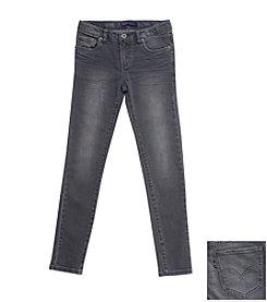 Levi's® Girls' 7-16 Lana Denim Leggings - Grey