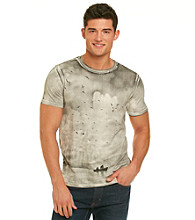 Guess Men's Smart Stone Short Sleeve