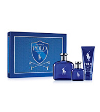 Ralph Lauren Polo Blue Fragrance Gift Set (A $157 Value)