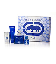Marc Ecko Blue Fragrance Gift Set