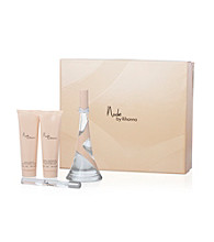 Rihanna™ Nude Fragrance Gift Set (A $100 Value)