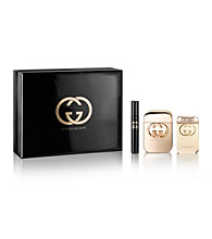 Gucci Guilty Fragrance Gift Set (A $153 Value)