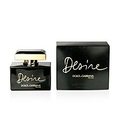 Dolce&Gabbana The One Desire Fragrance Collection