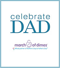 March of Dimes Donation