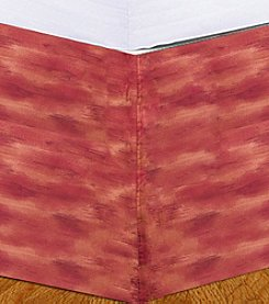 Donna Sharp® Red Desert Bedskirt