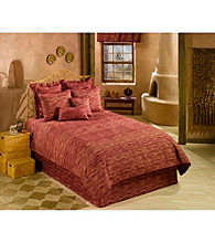 Red Desert Quilt Collection by Donna Sharp®