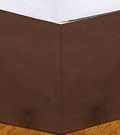 Donna Sharp® Desert Brown Bedskirt