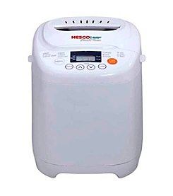 Nesco® Electric Bread Maker with LCD Display