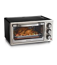 Hamilton Beach® 6-Slice Convection Toaster Oven