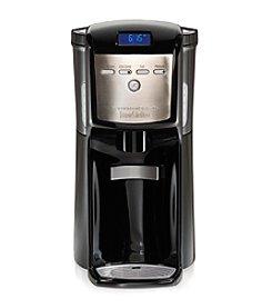 Hamilton Beach® BrewStation 12-Cup Dispensing Coffeemaker