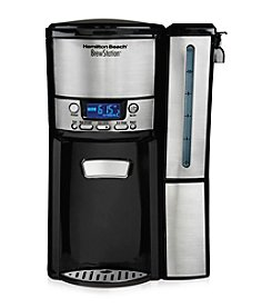 Hamilton Beach® BrewStation 12-Cup Dispensing Coffeemaker with Removable Reservoir