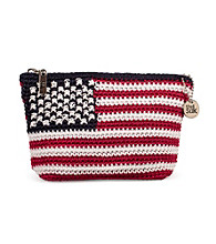 The Sak® Betty Sue Cosmetic American Flag