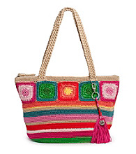 The Sak® Kenya Medium Tote