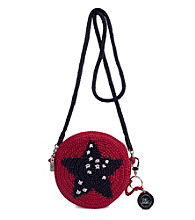 The Sak® Betty Crossbody American Flag