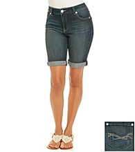 Nine West Vintage America Collection® Petites' Vintage Bermuda Shorts