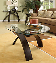 Magnussen® Home Allure Accent Table Collection