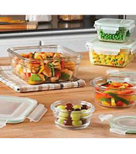 10-pc. Snapware® Glasslock Storage Set