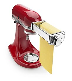 KitchenAid® Pasta Sheet Roller Attachment