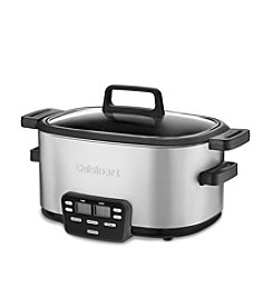 Cuisinart® 3-In-1 Cook Central 6-qt. Multi-Cooker