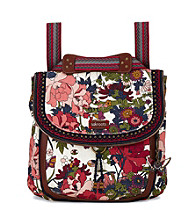 sakroots™by The Sak® Artist Circle Convertible Backpack