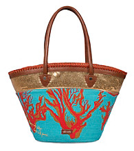 sakroots™by The Sak® Artist Circle Beach Tote