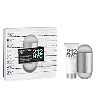 212 by Carolina Herrera Fragrance Gift Set
