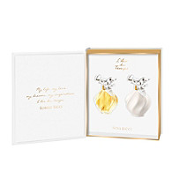 L'Air du Temps by Nina Ricci Fragrance Gift Set (A $126 Value)