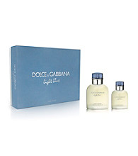 Dolce & Gabbana® Light Blue Pour Homme Fragrance Gift Set (A $126 Value)