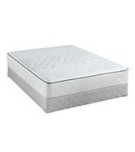 Sealy® Posturepedic Shelby Lane Firm Mattress & Box Spring Set