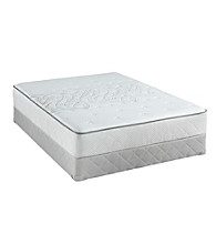 Sealy® Posturepedic Windridge Luxury Firm Mattress & Box Spring Set