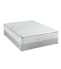 Sealy® Posturepedic Windridge Luxury Firm Mattress & Box Spring Set