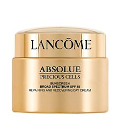 Lancome® Aboslue Precious Cells SPF 15 Repairing and Recovering Moisturizer Cream