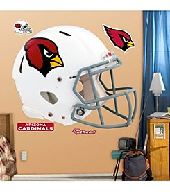 NFL® Arizona Cardinals Revolution Helmet Wall Graphic by Fathead®