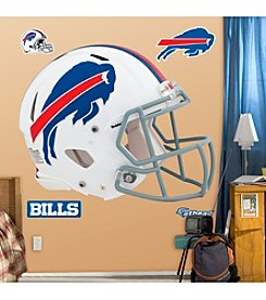 NFL® Buffalo Bills Revolution Helmet Wall Graphic by Fathead®