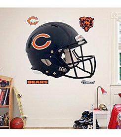 NFL® Chicago Bears Revolution Helmet Wall Graphic by Fathead®