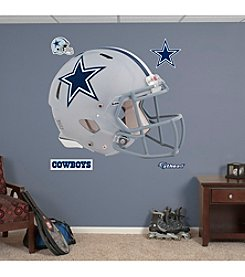 NFL® Dallas Cowboys Revolution Helmet Wall Graphic by Fathead®