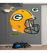 NFL® Green Bay Packers Revolution Helmet Wall Graphic