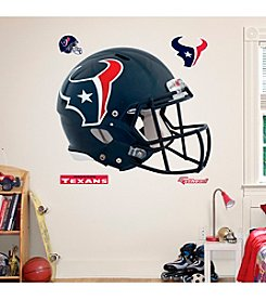 NFL® Houston Texans Revolution Helmet Wall Graphic by Fathead®
