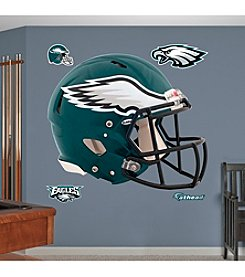 NFL® Philadelphia Eagles Revolution Helmet Wall Graphic