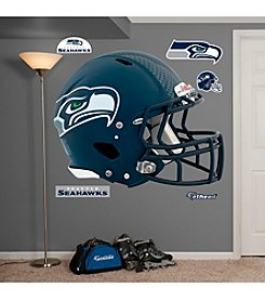 NFL® Seattle Seahawks Revolution Helmet Wall Graphic by Fathead®