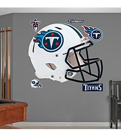 NFL® Tennessee Titans Revolution Helmet Wall Graphic by Fathead®