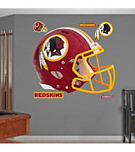 NFL® Washington Redskins Revolution Helmet Wall Graphic