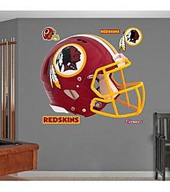 NFL® Washington Redskins Revolution Helmet Wall Graphic by Fathead®