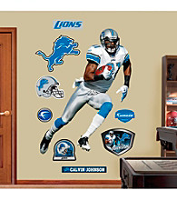 NFL® Calvin Johnson Real Big Wall Graphic