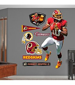 NFL® Washington Redskins Robert Griffin III Wall Graphic