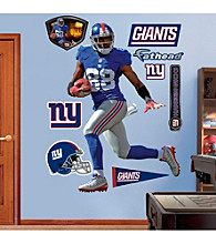 NFL® Hakeem Nicks- Real Big Wall Graphic